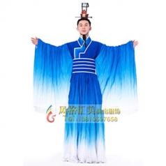 经典剧目《执羽男》舞台舞蹈演出服装艺考舞剧舞蹈演出服装新款舞台舞蹈演出服装定制!