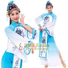 经典剧目《春闺梦》舞台演出服装艺考舞蹈表演服装新款舞台舞蹈演出服装定制!